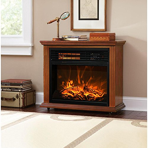 Best electric fireplace heater reviews (Oct. 2017): Top 10 ...