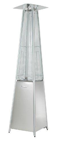 AZ Patio Heaters HLDS01 GTSS Quartz Glass Tube Patio Heater