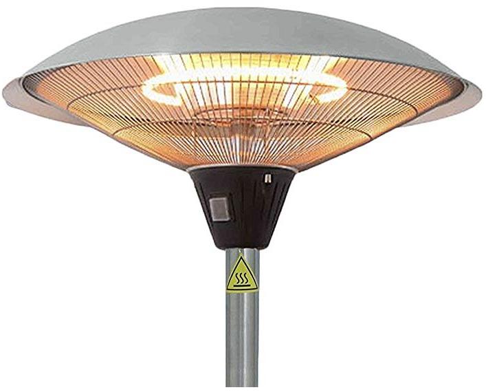 az patio heater hil review u2013 does it provide enough heat - Az Patio Heaters