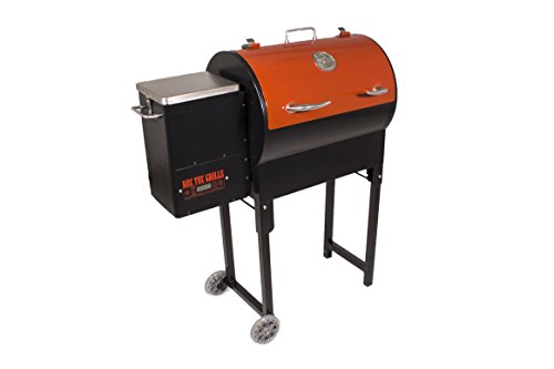 Top 10 Best Pellet Smoker Reviews And Buying Guide 2018