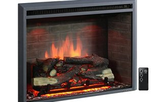 PuraFlame Western Electric Firebox Insert Heater Review
