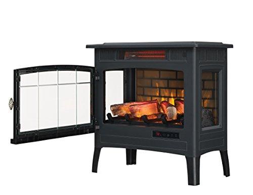 Duraflame DFI-5010-01 Infrared Quartz Fireplace Stove Review
