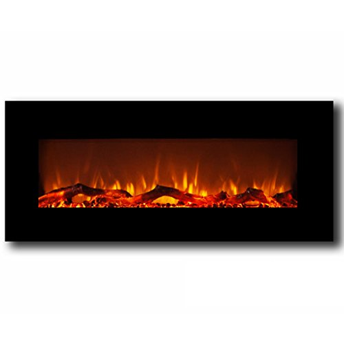 Moda Flame Houston VS. Regal Flame Ashford Ventless Wall Mounted Fireplace – Which is the best one and why?