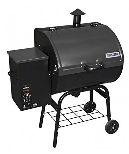 Best pellet smoker reviews - Camp Chef Smokepro STX Pellet Grill