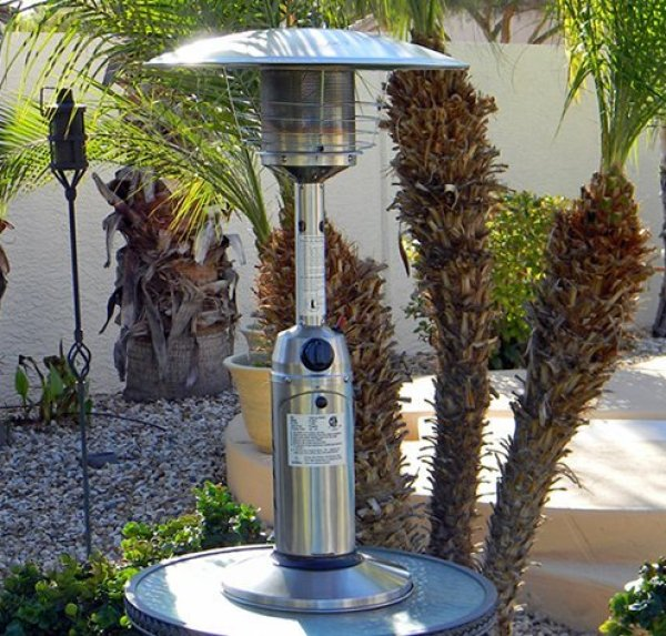 AZ Patio Heaters HLDS032-B Review - What users saying about the HLDS032-B Patio Heater