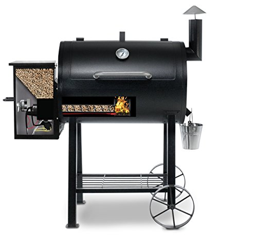 Key Features of the Pit Boss 71820FB Pellet Grill