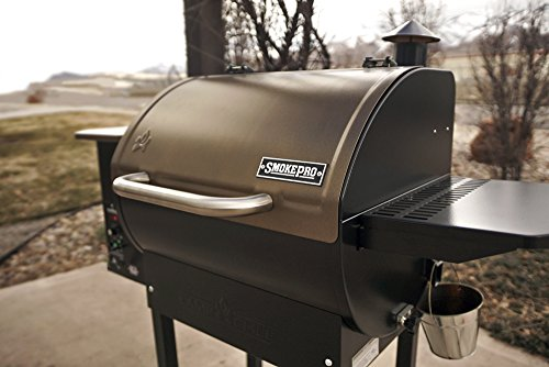 How durable and affordable is Camp Chef SmokePro PG24B?