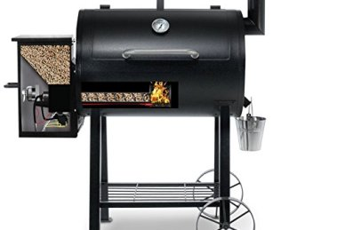 Pit Boss 71820FB Pellet Grill Review
