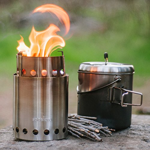Solo Stove Titan Review - Key feature, users opinion