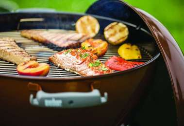 10 Best Charcoal Smoker 2018: Reviews and Comparison Chart
