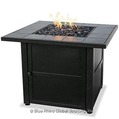 Compare with Bond Rockwell 68156 Gas Fire Table vs. Endless Summer, GAD1399SP