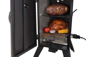 What users saying about the Smoke Hollow 26142E Electric Smoker