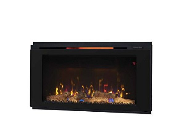 ClassicFlame 36HF320FGT Helen Wall Mounted Electric Fireplace Review