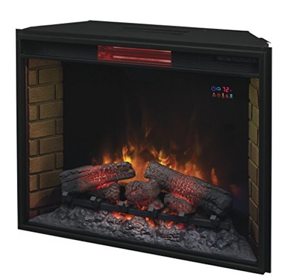 What Users Saying About ClassicFlame 33II310GRA Infrared Quartz Fireplace Insert