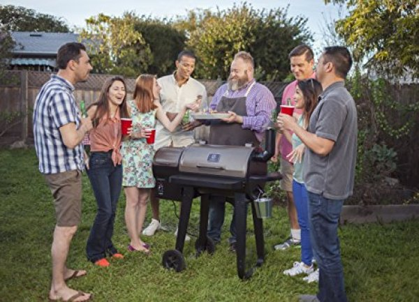 Why Should You Choose Z GRILLS ZPG-450A or Not?