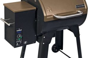 Camp Chef SmokePro (PG24XTB) Review
