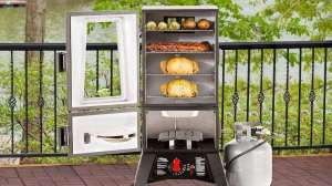 What Users Say About Masterbuilt 20050716 Thermotemp Propane Smoker - Masterbuilt 20050716 Thermotemp Propane Smoker Review