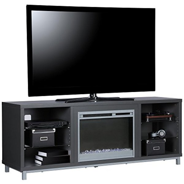 What Users Saying AboutAmeriwood Home Lumina Fireplace TV Stand