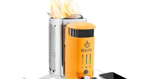 BioLite CampStove 2 Review