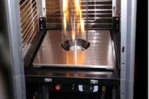 AZ Patio Heaters HLDS01-CGTSS Review