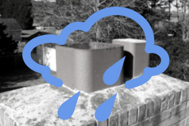 How to Fix a Leaking Chimney