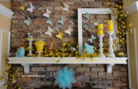 Easter Mantel Decorations - The Blog at FireplaceMall