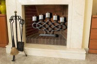 Fireplace Candelabra - The Blog at FireplaceMall