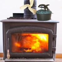 Wood Stove Kettle Steamer - The Blog at FireplaceMall