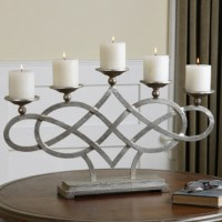 Fireplace Candelabra as Table Candelabra - FireplaceMall