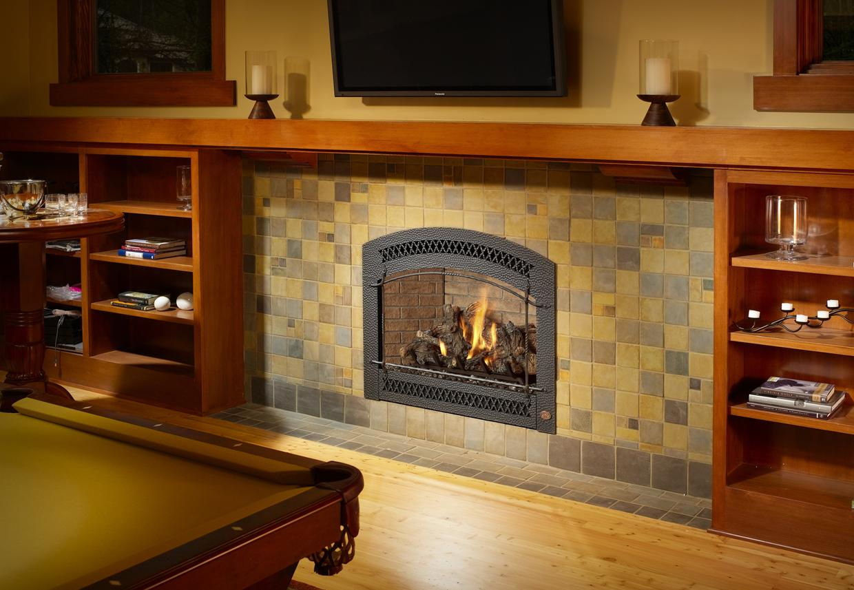 Traditional Fireplace Ideas