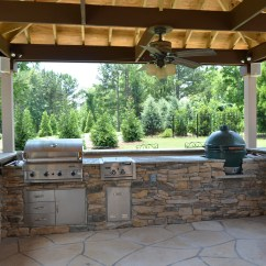 Outdoor Kitchen Bbq Mobile Kitchens Sale The Fireplace Place Galore Green Egg
