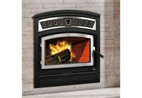 FP10 LaFayette Wood Fireplace | The Fireplace Place