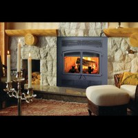 High Efficiency Wood Fireplace Inserts