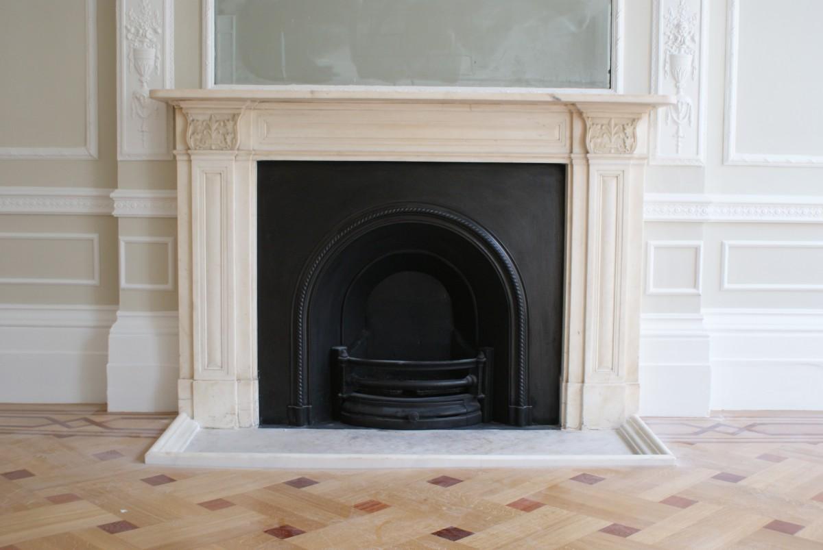 Portfolio Archive  Fireplace Restoration