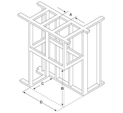 Heatilator Corner Gas Fireplace