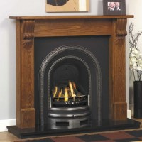 Top Quality Products | GB Mantels Cheshire Fireplace Suite ...