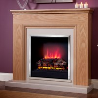 Be Modern Stanton Electric Fireplace Suite | Affordable Price