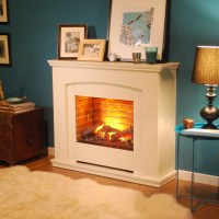 Brand New | Dimplex Alameda Opti-myst Electric Fireplace ...