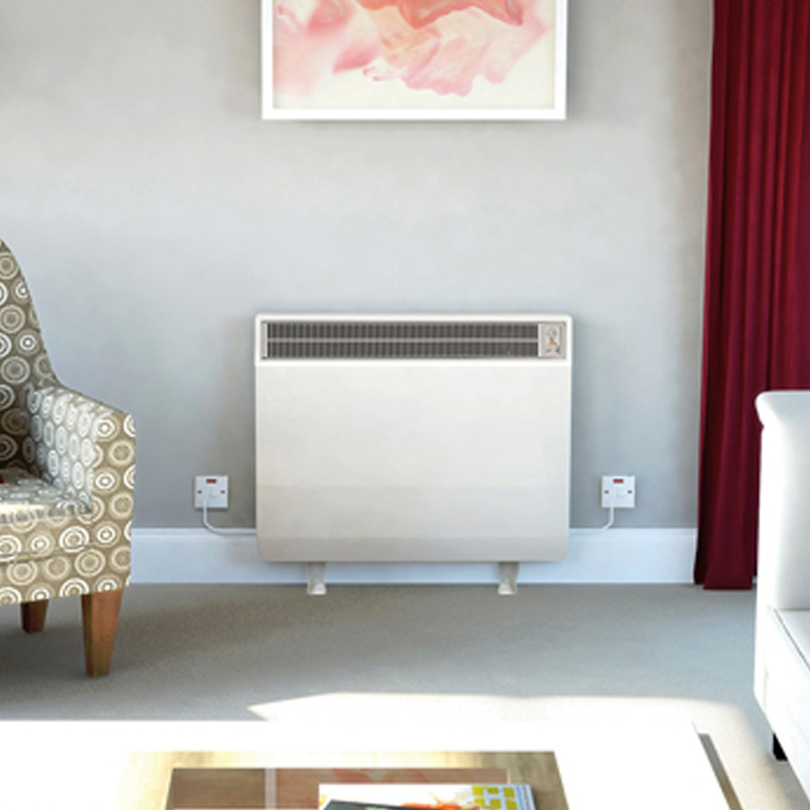 Electric Storage Heater Dimplex Cxls18 Electric Heater Cheap Prices Free Delivery