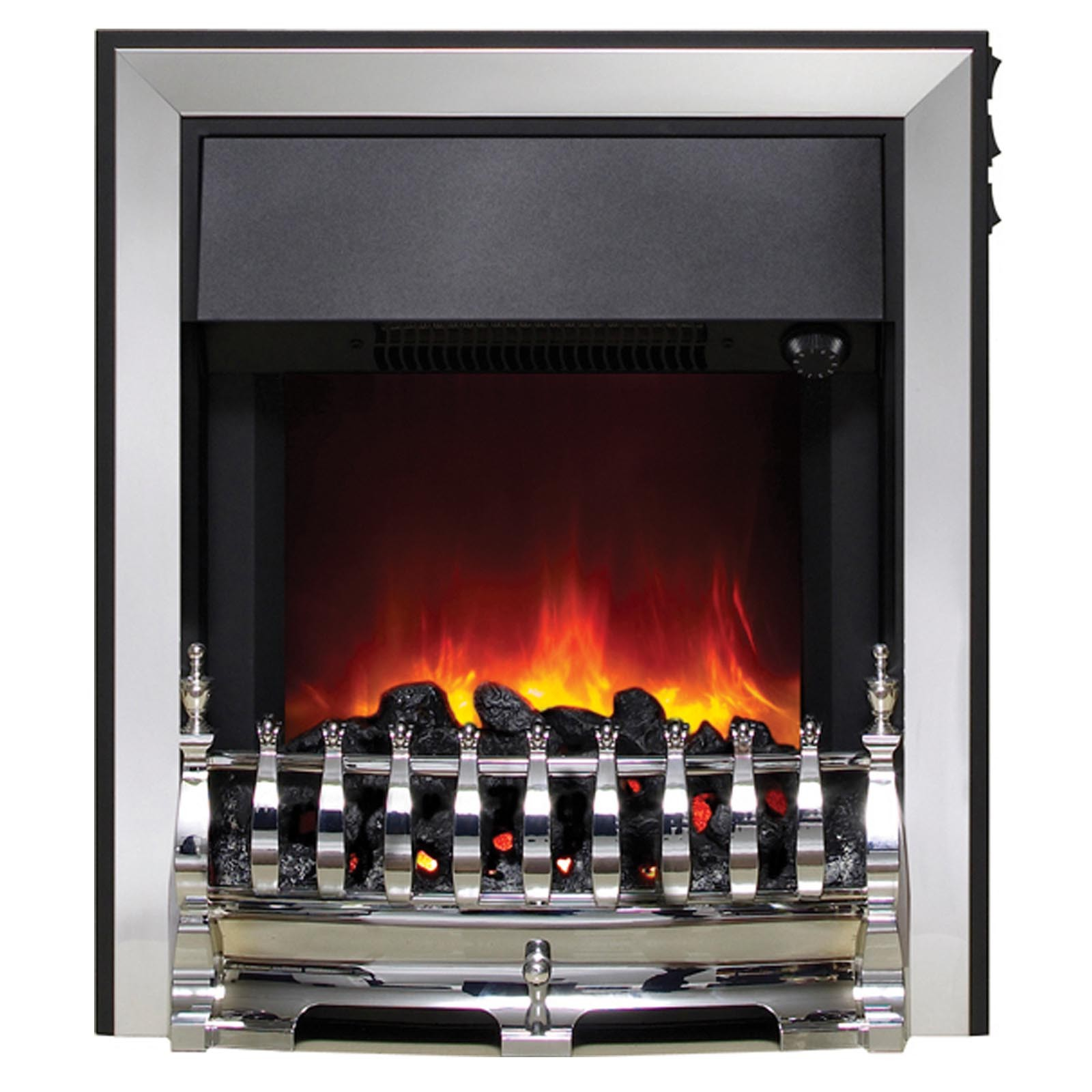 Huge Discounts  Be Modern Fazer inset LED electric fire