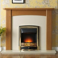 "High Quality Products | Gallery Abbey 54"" Light Oak ..."