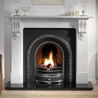 Victorian Style | Gallery Kingston Fireplace Includes ...