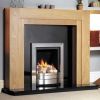 UK's Cheapest Prices | GB Mantels Henley Fireplace Suite ...