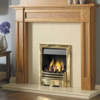 UK's Best Deals | GB Mantels Highbury Fireplace Suite ...