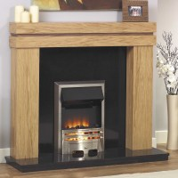 Fantastic UK Prices | GB Mantels Ross Fireplace Suite ...