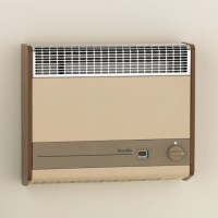 Baxi Brazilia F8S Balanced Flue Gas Wall Heater ...