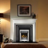 Asquith Fireplace. Asquith Limestone And Jubilee Fireplace ...
