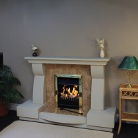 Continental Solid Fuel Fireplaces   Fireplaces Fireplaces ...