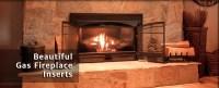 Custom Fireplaces - Fresno CA - Fireplace Inserts - Gas ...