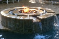 Fire Pits - Custom Design Fire Pits - Fresno - Fire Pit ...